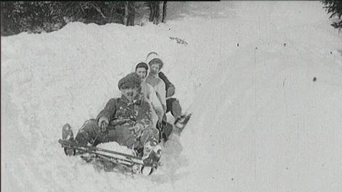 Åreveckan 1911
