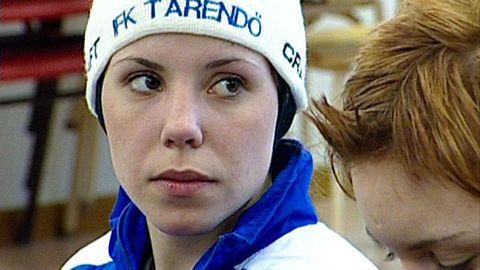 Charlotte Kalla 2005