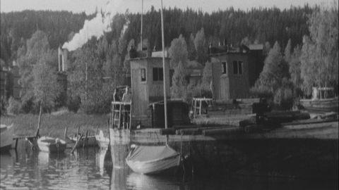 Avsnitt 1 av 8: Bo och leva i Årjäng