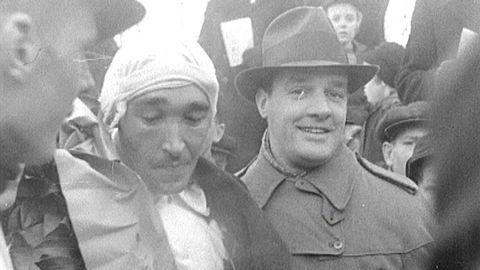 Vasaloppet 1937