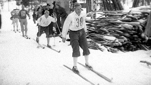 Vasaloppet 1949