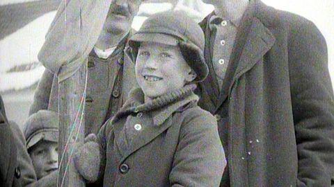 Vasaloppet 1927