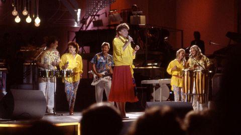 Melodifestivalen 1987