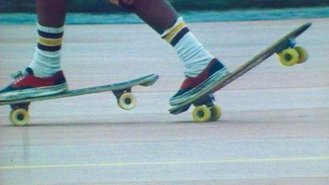 Avsnitt 96 av 300: 3 x Skateboard