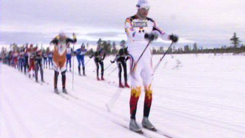 Vasaloppet 2005