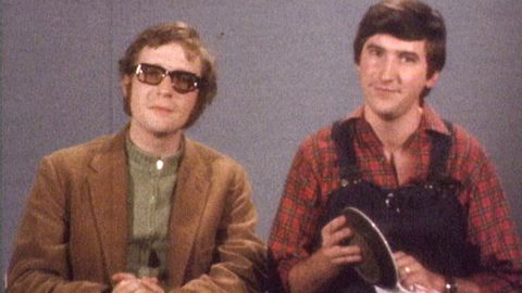 Avsnitt 2 av 5: 30/10 1970