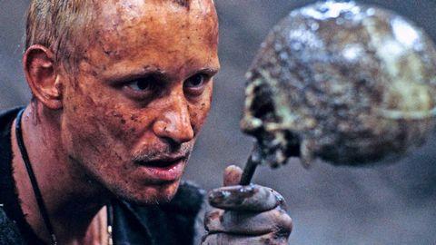 Den tragiska historien om Hamlet prins av Danmark