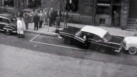 Dolda kameran: Parkeringsfickan