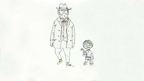 Avsnitt 4 av 6: Prostens barnbarn