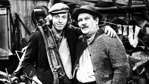 Albert och Herbert