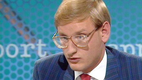 Partiledarutfrågning 1988