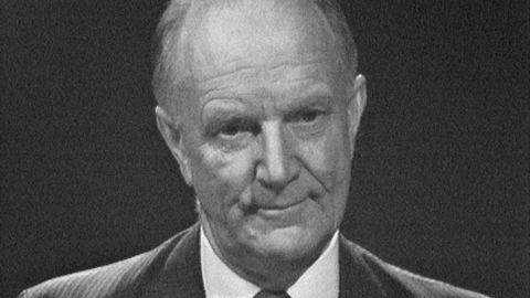 Gunnar Hedlund