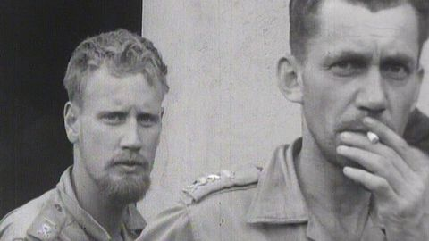 Svenska fångar i Kongo