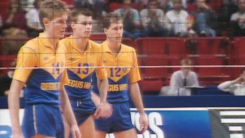 Semifinal 1989