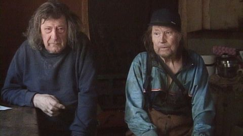 Bröderna Landby - två fria män