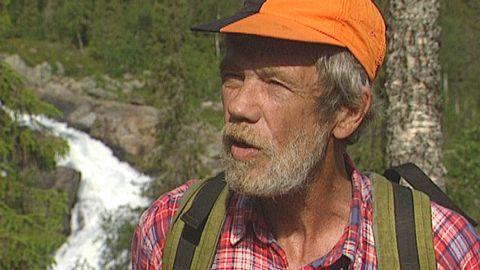 Avsnitt 2 av 6: En vandringsman