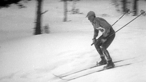 Vasaloppet 1930