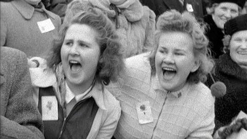 Avsnitt 136 av 300: Vasaloppet 1943