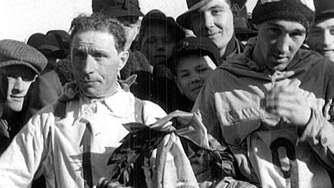 Avsnitt 133 av 300: Vasaloppet 1935