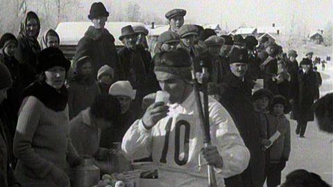 Vasaloppet 1926