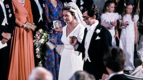 Avsnitt 5 av 5: Prinsessbröllop