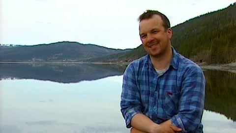 Avsnitt 1 av 6: Lars-Jonas Johansson