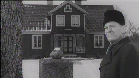 Avsnitt 3 av 3: Jul i Småland