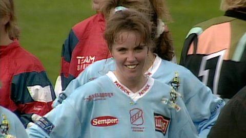 Finalen 1993