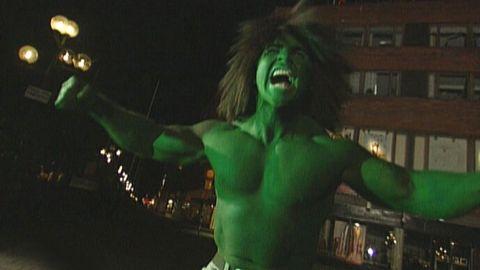 Avsnitt 74 av 200: Plus-Sverker som Hulken