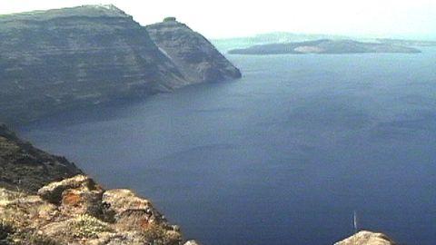 Avsnitt 2 av 5: Var det Santorini Platon menade?