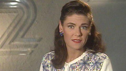 Susanna Nordlander