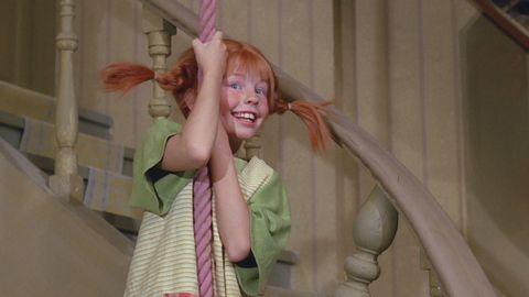 Avsnitt 13 av 13: Pippi går ombord