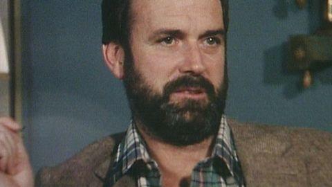 Avsnitt 62 av 200: John Cleese om humor