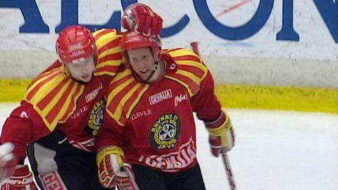 SM-finalen i ishockey 1993