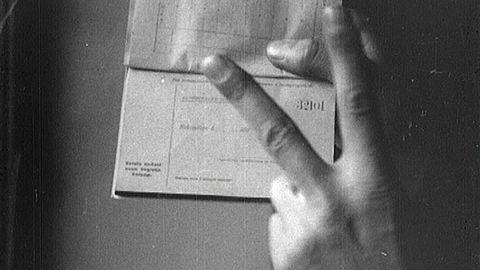 Avsnitt 111 av 200: Motbokspremiär i Göteborg 1916