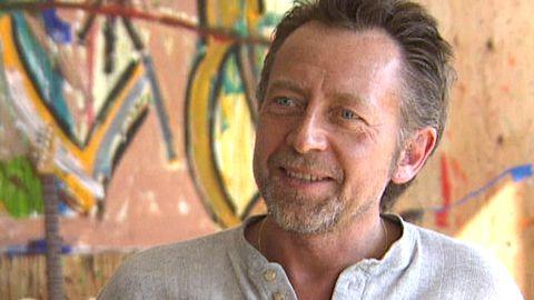 Ulf Lundell 20 år som artist