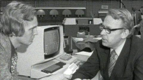 Om valet 1973