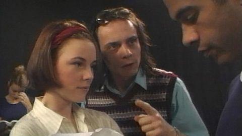 Avsnitt 4 av 8: Borta med vinden – SVT1