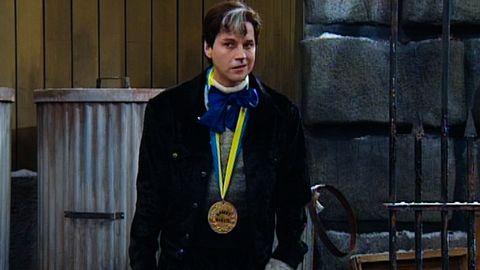 Avsnitt 3 av 24: Medaljen