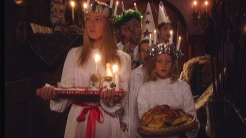 Avsnitt 13 av 24: Lucia
