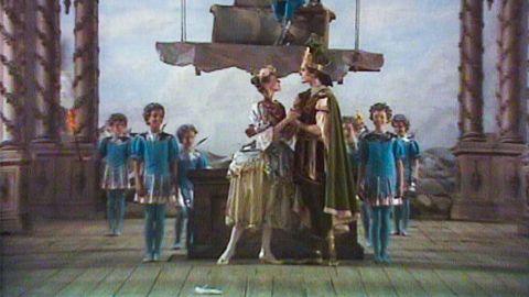 Atis och Camilla (1984)