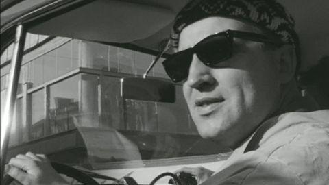 Avsnitt 153 av 300: Premiär för Svenska rallyt som vintertävling