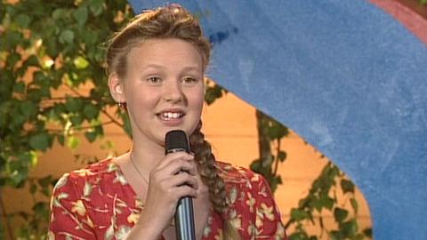Sanna Nielsen och Triple & Touch