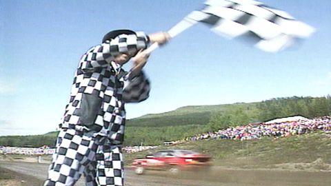 EM i rallycross 1993