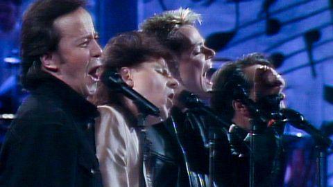Melodifestivalen 1990