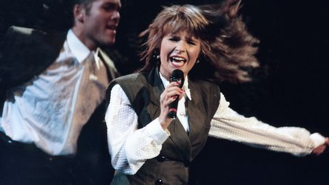 Melodifestivalen 1991