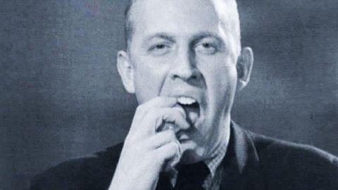 Avsnitt 241 av 400: Carl Fredrik Reuterswärd 1963