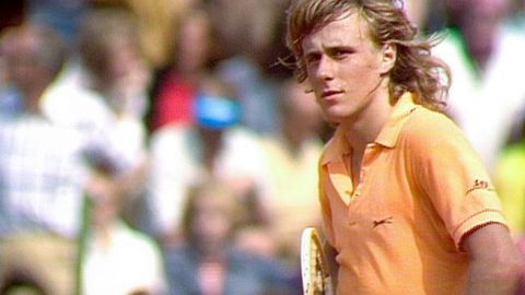 Tennis  Båstad 1974 31e17faa34