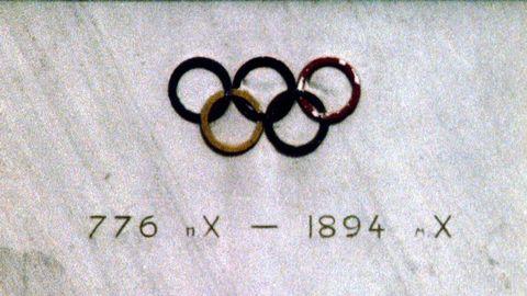 Inför OS 1980