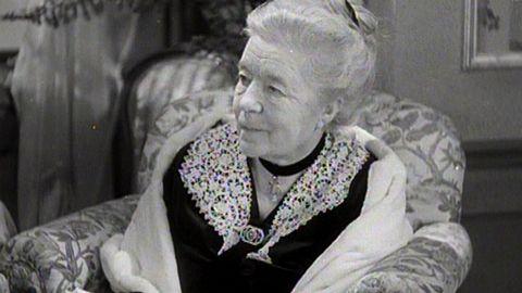 Selma Lagerlöf 1930